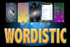 Wordistic for iOS – App Review