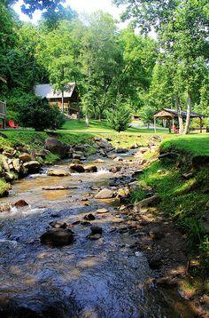 Village Photography, Landscape Photography, Nature Photography, Beautiful Places To Visit, Beautiful World, Watercolor Landscape, Landscape Paintings, Nature Scenes, Nature Pictures