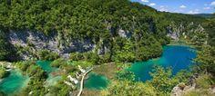 4 Tage Nationalpark Plitvicer Seen in Kroatien schon für 96€ inkl. Flügen, Unterkunft & Mietwagen