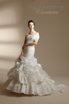 Jasmine Couture Wedding Gowns