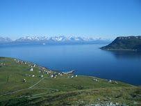 Karlsøy Troms