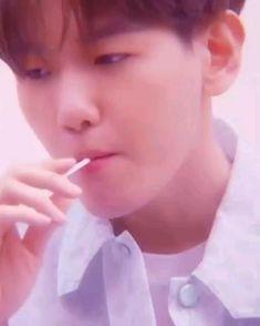 Baekhyun Fanart, Kyungsoo, Chanyeol, Bts And Exo, Exo Kai, Exo Music, Exo Songs, Cool Dance Moves, Song Lyrics Wallpaper