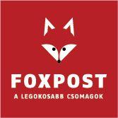 Automata kereső – Foxpost