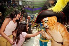 Expérience DreamWorks Royal Caribbean International #RoyalCaribbean #Cruises #Croisiere #Navire #RCI #Dreamworks