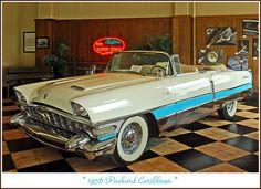 1956 Packard Caribbean | Flickr - Photo Sharing!