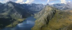 Loch Coruisk, Isle of Skye, Scotland, UK. Highlands Scotland, West Coast Scotland, Scotland Uk, Scotland Travel, Great Places, Places To See, Beautiful Places, Island Of Skye, Scottish Islands
