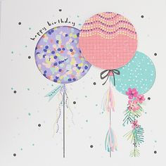 Designed by Amy Eastland -Papillon Neon, die cuts and pads! Fun and playful every day birthday range