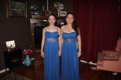 My Bridesmaid Dresses