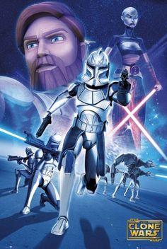 Star Wars - A klónok háborúja (TV Series 2008–2015) on IMDb: Movies, TV, Celebs, and more...