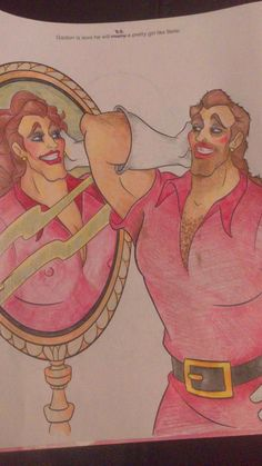 Brilliantly Corrupted Coloring Books Thatll Ruin Your Childhood