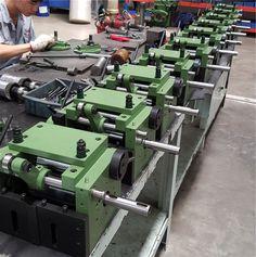 Coil Feeder Machine - High Speed Roll Feeder Machine - Shenzhen Honger Machine…
