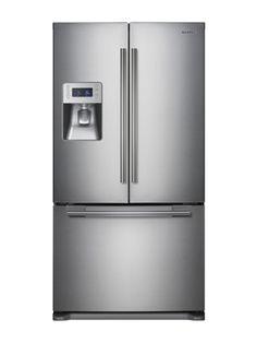 Samsung Model # RF268ABRS French-Door Refrigerator