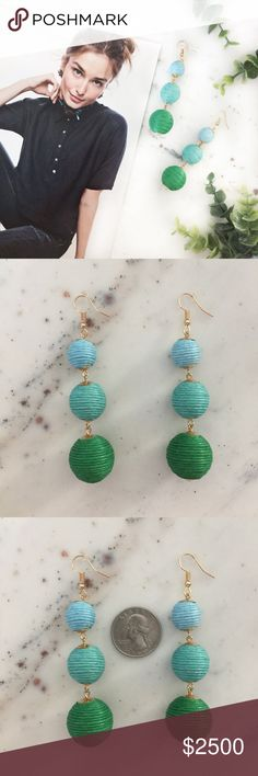 """""""Libby"""" Earrings 