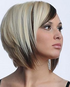 Short Edgy Haircuts for Women