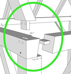 Newbie stuck on  joinery