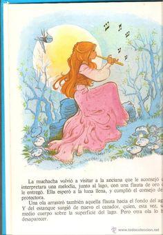 TOMO HABÍA ... Nº 3 - CUENTOS DE GRIMM - MARIA PASCUAL - EDITORIAL BRUGUERA 1983 (Libros de Lance - Literatura Infantil y Juvenil - Cuentos)...
