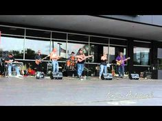 Buckley Road Band at the Knauz Summer Concert Series - YouTube