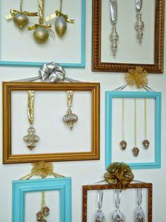 ornament rámy