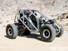 hydrodynamic Rock Buggy off Roading Photo 29207839