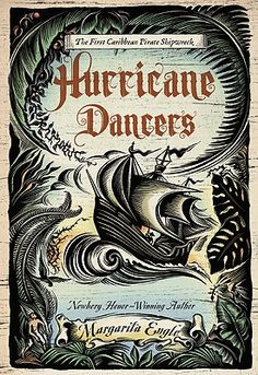 Hurricane Dancers - YA Novel