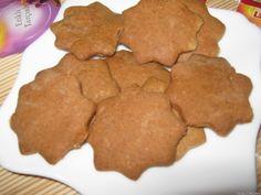 Имбирное печенье: рецепт как в «Икее» / Простые рецепты