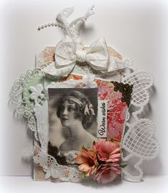 "Ineke""s Creations: Warm wishes"