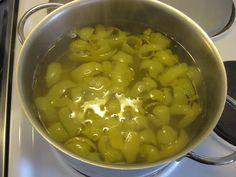 Oggi vi dirò perchè che si dovrebbe far bollire invece di spremere il limone .Il modo per iniziare la giornata è particolarmente importante per la vostra v