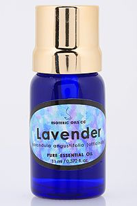 The therapeutic properties of lavender oil are antiseptic, analgesic, anti-convulsant, anti-depressant, anti-rheumatic, anti-spasmodic, anti-inflammatory, antiviral, bactericide, carminative, cholagogue, cicatrisant, cordial, cytophylactic, decongestant, deodorant, diuretic, emmenagogue, hypotensive, nervine, rubefacient, sedative, sudorific and vulnerary.  Can be used 'neat.'