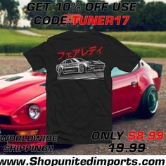 JDM Legends Shirts for 8.99$ Worldwide shipping http://www.shopunitedimports.com Click link in @united.imports bio