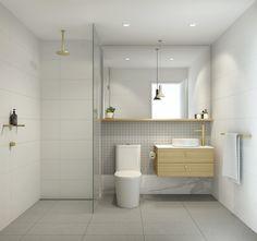 Brilliant DIY Bathroom Shelf Ideas Sure To Redefine Savvy Storage - The Trending House