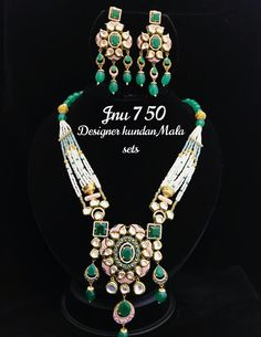 Bridal Jewelry, Gold Jewelry, Beaded Jewelry, Jewelery, Trendy Jewelry, Jewelry Sets, Bengali Jewellery, India Jewelry, Gold Necklaces