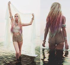 Sarah L. - A Mermaid's Life For Me
