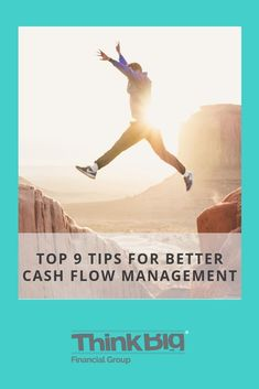 Are you struggling to manage your cash flow? If so, read on for the top nine cash flow management tips. Start Up Business, Growing Your Business, Business Planning, Growth Mindset Quotes, Startup Quotes, Go Getter, Earn More Money, Online Entrepreneur, Building Ideas