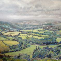 Oil pantings by Sussex artist, James Lightfoot Dartmoor, Oil Painting On Canvas, Paintings, River, Artist, Outdoor, Outdoors, Painting Art, Painting