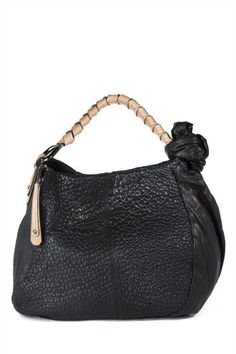 Halston Heritage - Large Hobo Handbag  shoulder  hobo  bag fc29236bfec5c