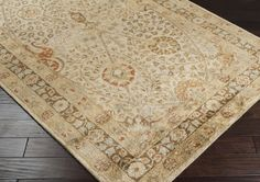 Rug for either great room or dining room