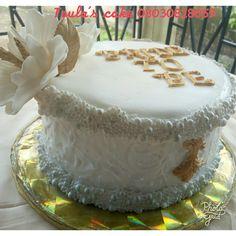 Vanilla Cake, Cakes, Desserts, Food, Tailgate Desserts, Deserts, Cake Makers, Kuchen, Essen