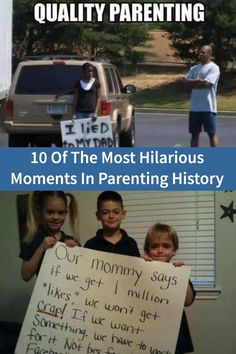10 Of The Most Hilarious Moments In Parenting History Famous Celebrities, Celebs, Funny Jokes, Hilarious Stuff, Fun World, Riddles, Kids Fashion, Fashion Outfits, Beautiful Actresses