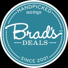 Granny has an extensive list... but Brad's Deals are a good runner up for freebies for Seniors!  Thanks Brad! :-)