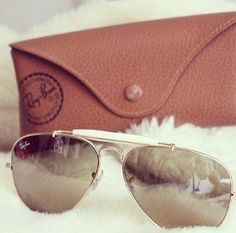my style! ray ban sunglasses $12.60.