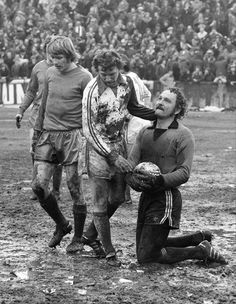 On All Saints' day Poland remembers those who passed away this year, including former Polish NT keeper Zygmunt Kukla who played at WC '1978