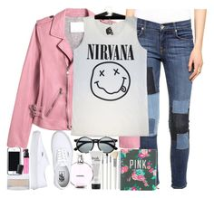 """""""Sin título #180"""" by aguss199 ❤ liked on Polyvore"""