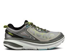 The Bondi 4 now in wide (EE). With an all-EVA midsole and Early-Stage Meta-Rocker, the BONDI 4 WIDE provides a smooth, cushioned ride that is revered for its ba Runing Shoes, Neutral Cushions, Shoe Wall, Best Sneakers, Running Shoes For Men, Me Too Shoes, Footwear, Road Running, Boots
