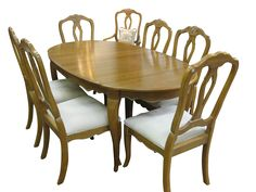 Dining Table Chair Sets French Country Diningfrench Kitchens Kitchendining Chairsdining Setethan Allenflatware