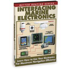 Bennett DVD - Interfacing Marine Electronics - https://www.boatpartsforless.com/shop/bennett-dvd-interfacing-marine-electronics/