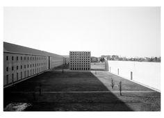 Aldo Rossi and Gianni Braghieri's San Cataldo Cemetery - uncube