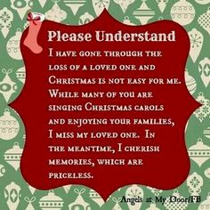 ️Grief Group Board. Sharing love and pain as we support each other through the holidays. Life without my lovely daughter Chevon 09/15/1989 - 04/11/2001. Life without my beautiful Desi girl 02/23/1981 - 04/11/2001.