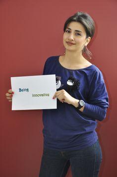 Lilit, R&D, #VMware #Armenia #WomensDay #InspiringChange