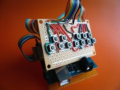 Top 40 Arduino Projects