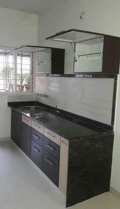 Project name: kitchen furniture with two crockery cupboard  Place: Ajwa road and wagodia road, Vadodara, Gujarat  We have used high-quality raw material as per requirements for your home, office, and shop. We are the best kitchen furniture manufacturer in Vadodara. For more details call us on +91 9662220855 or +91 9879443223. Furniture Manufacturers, Raw Materials, Kitchen Furniture, Cool Kitchens, Cupboard, Shop, Projects, Home Decor, Clothes Stand